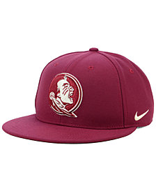 Nike Florida State Seminoles Rivalry Snapback Cap