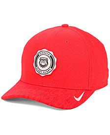 Nike Georgia Bulldogs Rivalry Cap