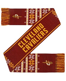 Forever Collectibles Cleveland Cavaliers Light Up Scarf