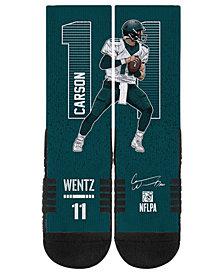 Strideline Carson Wentz Action Crew Socks