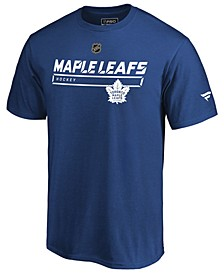 Men's Toronto Maple Leafs Rinkside Prime T-Shirt