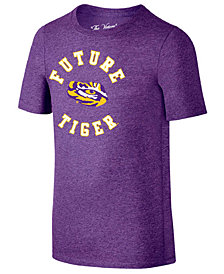 Retro Brand LSU Tigers Future Fan Dual Blend T-Shirt, Toddler Boys (2T-4T)