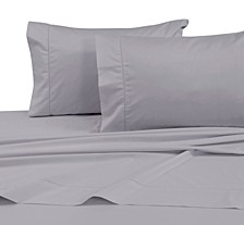 750 Thread Count Cotton Sateen Extra Deep Pocket King Sheet Set