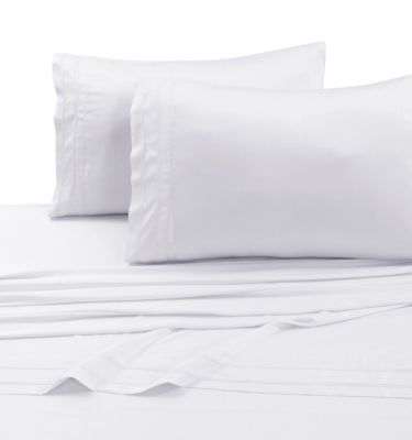 300 Thread Count Bamboo from Rayon Extra Deep Pocket Cal King Sheet Set