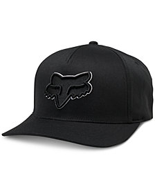 Fox Men's Epicycle Embroidered Logo Flexfit Hat