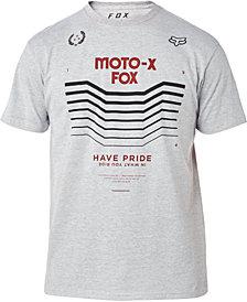 Fox Mens Have Pride Graphic T-Shirt
