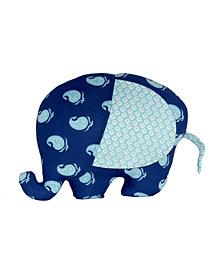 Masala Baby Jai Elephant Paisley Toss