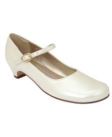 Nina Seeley Mary-Jane Dress Shoes, Little Girls & Big Girls
