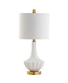 Parker Ceramic Mini Led Table Lamp