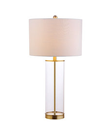 Collins Glass Led Table Lamp
