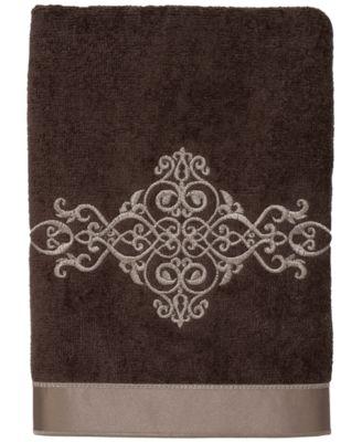 York II Hand Towel