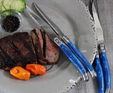 French Home Laguiole  Steak Knives Collection