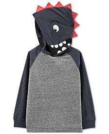 Carter's Toddler Boys Monster Hooded Top