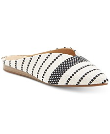 Lucky Brand Women's Barbora Mules