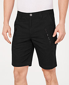 I.N.C. Men's Cargo Shorts, Created for Macy's