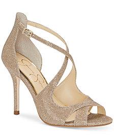 Jessica Simpson Averie Dress Sandals