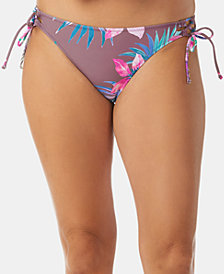Raisins Tahiti Bloom Printed Sweet Side Bottoms