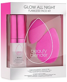 beautyblender® 3-Pc. Glow All Night Set
