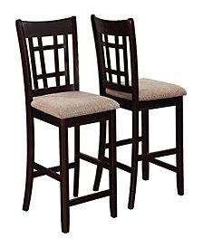 Harper Modern Counter-Height Chair