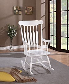Caroline Traditional Rocking Chair