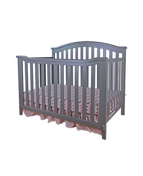 Athena Kali 4-In-1 Crib