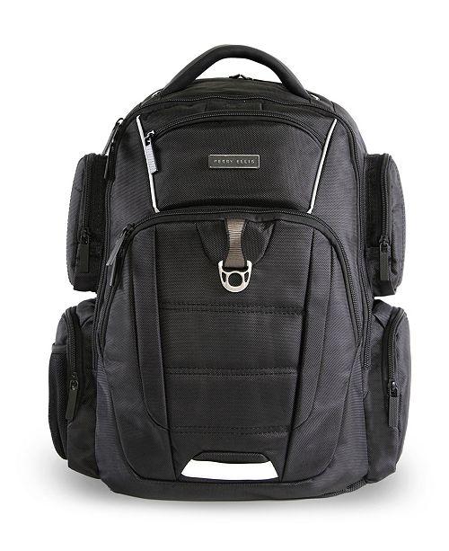 Perry Ellis 350 Laptop Backpack