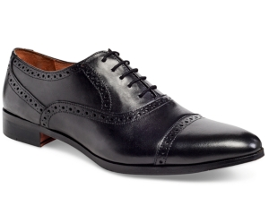 Legacy Quarter Brogue Oxford Men's Shoes