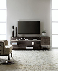 Storia Entertainment Console 84in