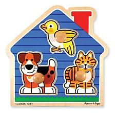 House Pets Jumbo Knob