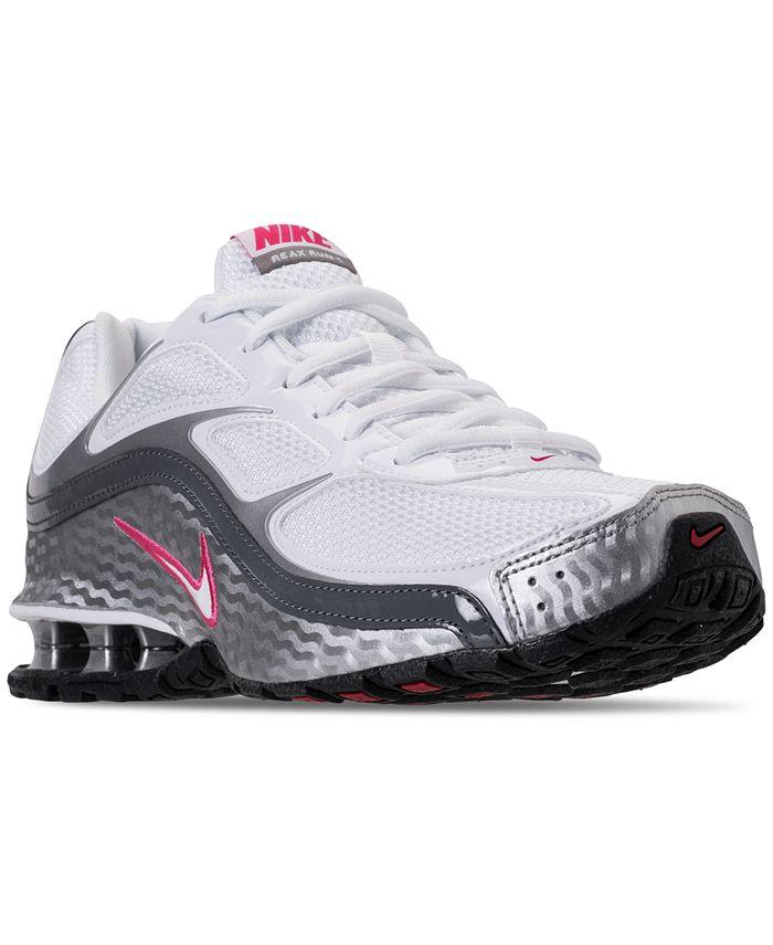Nike - Women's Reax Run 5 Running Sneakers from Finish Line