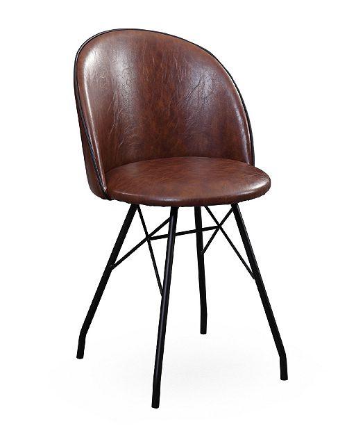 TOV Furniture Branson Swivel Chair
