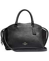 4c86d539e4 Coach Handbags  Shop Coach Handbags - Macy s
