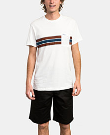 RVCA Men's Graphic T-Shirt