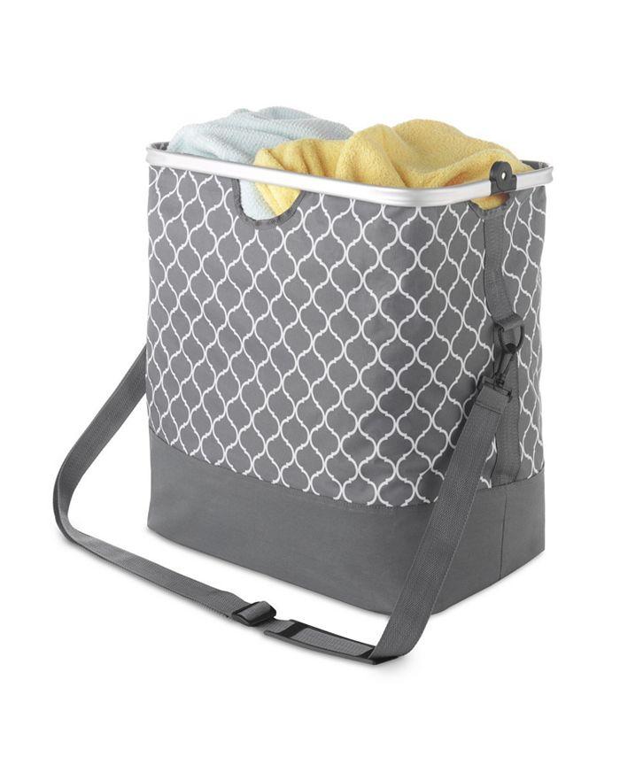 Whitmor - Laundry Hamper Tote