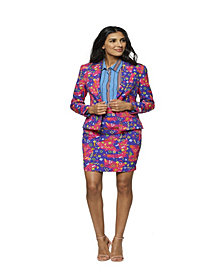 OppoSuits The Fresh Princess Women's Suit
