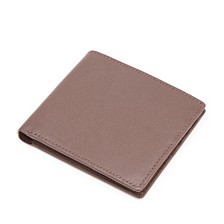 Royce New York Men'S Bifold Wallet With Double Id Flap