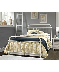 Kirkland Queen Bed