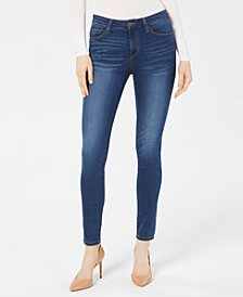 Flying Monkey Faded Skinny Jeans
