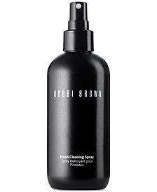 Bobbi Brown Brush Cleaning Spray, 7.9-oz.