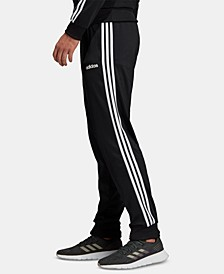 Men's Essentials 3-Stripes Tricot Joggers