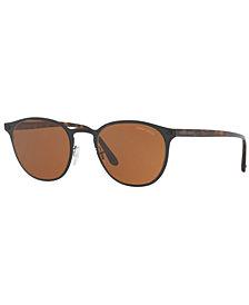 Giorgio Armani Sunglasses, AR6062 51