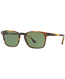Giorgio Armani Sunglasses, AR8103 53