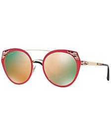 BVLGARI Sunglasses, BV6095 53