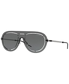Sunglasses, EA2057 41