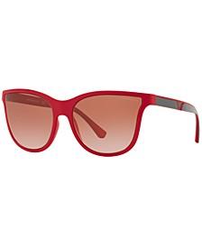 Sunglasses, EA4112 57