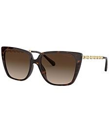 Sunglasses, HC8256U 55 L1066