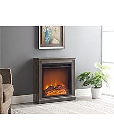 Winnie Electric Fireplace
