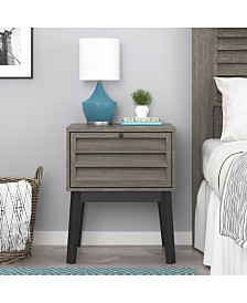 Ameriwood Home Orchard Point Nightstand