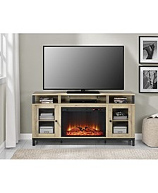 Blondie Fireplace Tv Stand For Tvs Up To 65 Inches