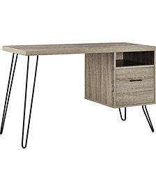 Ameriwood Home Lucas Desk
